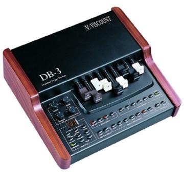 VISCOUNT DB-3