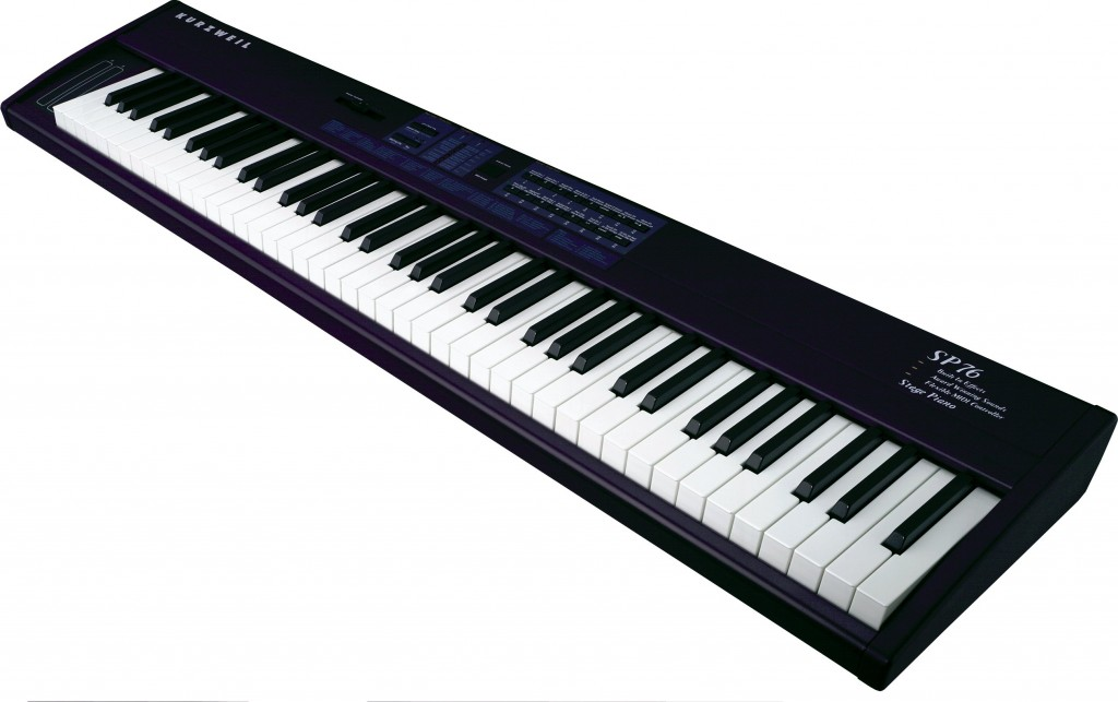 Kurzweil SP 76