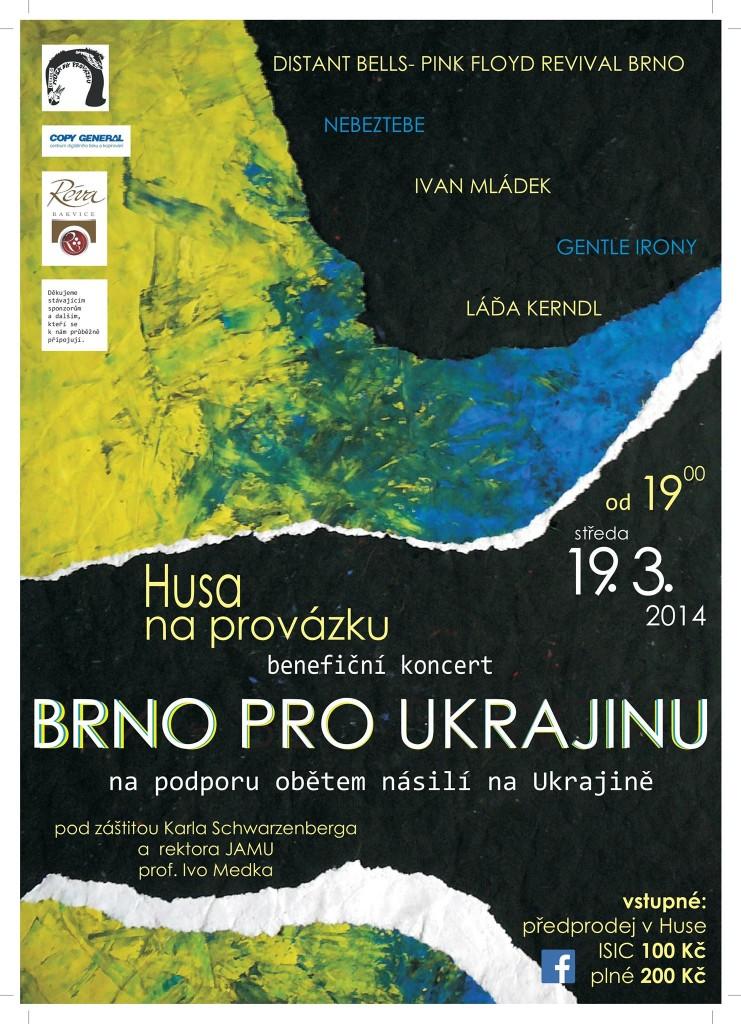 Brno pro Ukrajinu